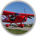 طراحی، تولید و مونتاژ هواپیماهای رده هوانوردی عمومی