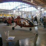 نمایشگاه AٍERO آلمان