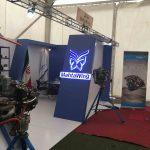 هفتمین نمایشگاه بین المللی صنایع هوایی و فضایی ایران