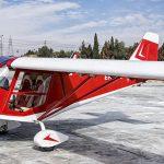 هواپیمای تفریحی و آموزشی ساوانا