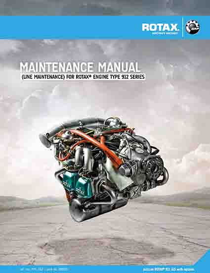 Rotax Manual